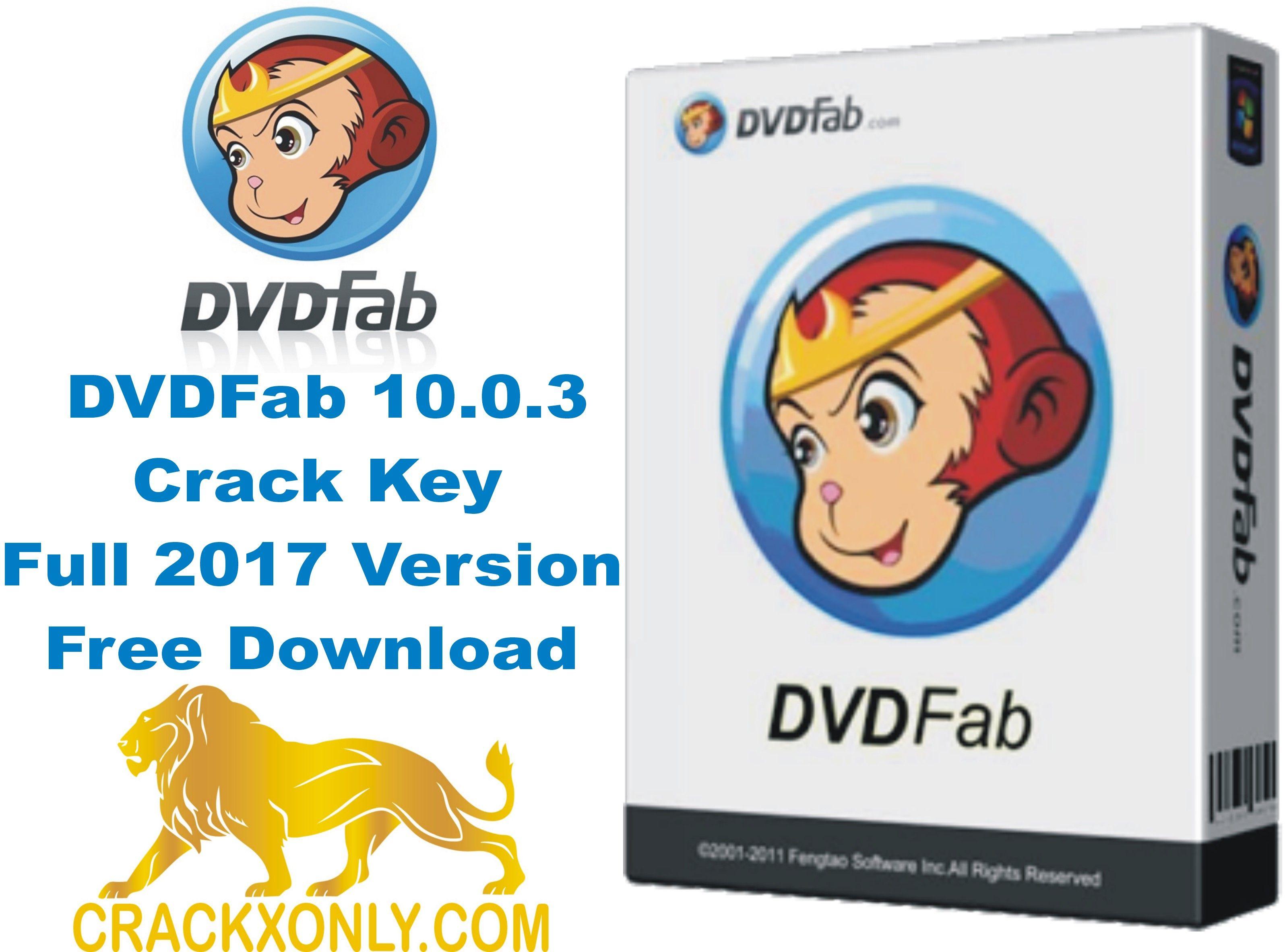 crack dvdfab