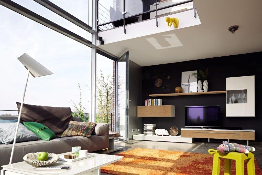 Wohnwand HÜLSTA Now! Time möbel Pinterest - hülsta möbel wohnzimmer