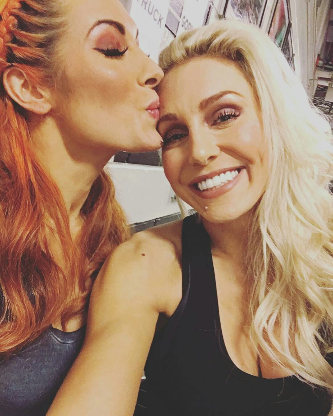Alexa bliss gif hunt - 17 Best Images About Rasslin On Pinterest Jeff Hardy Cm Punk And Dolph Ziggler