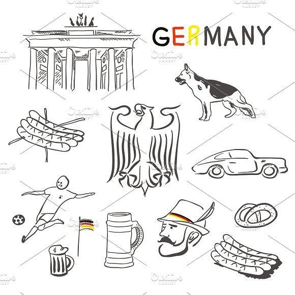 Drawn Deutsch