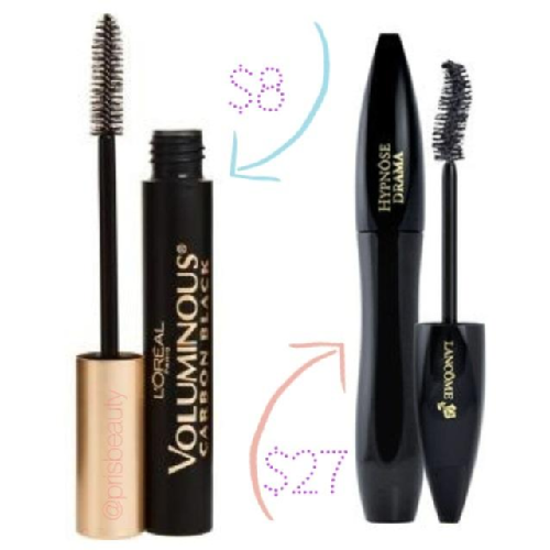 dee1923abc9 Dupe for Lancome Hypnose Mascara | Beauty | Mascara, Makeup dupes ...