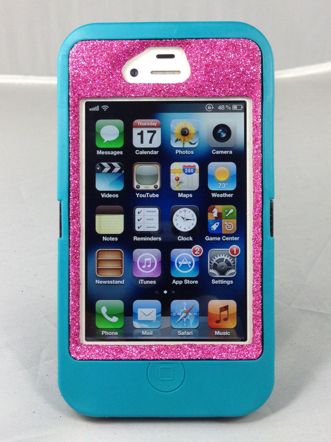 cheap for discount 001af 97976 iPhone 4 Otterbox Glitter Cases | Otterbox Case iPhone 4/4S Glitter ...