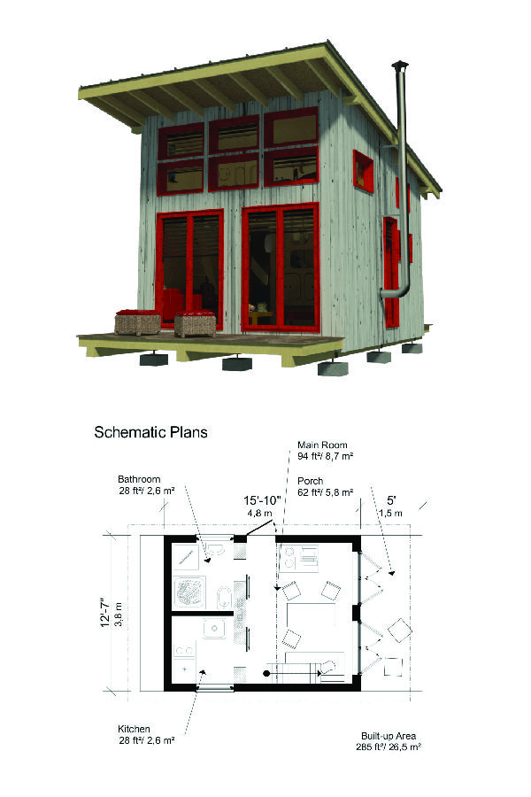 Beach Cottage Plans Cottage Plan Small Cottage Plans Small Cabin Plans