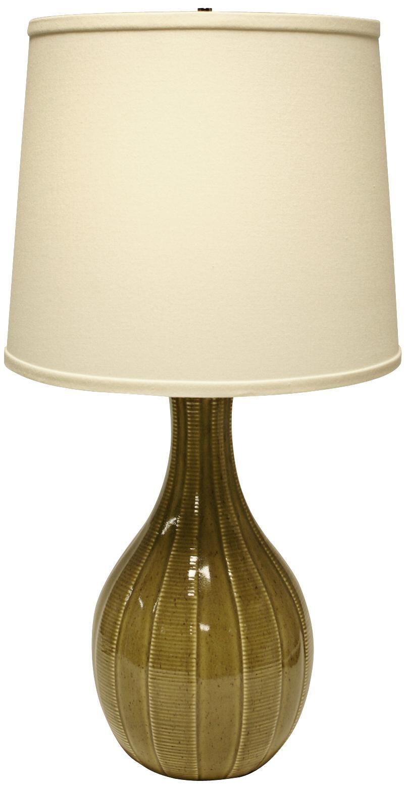 Haeger Potteries Sage Ceramic Tile Table Lamp U4982 Lamps Plus Ceramic Tiles Tile Tables Table Lamp