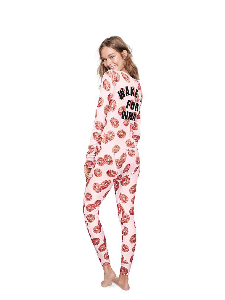 Pajamas ...