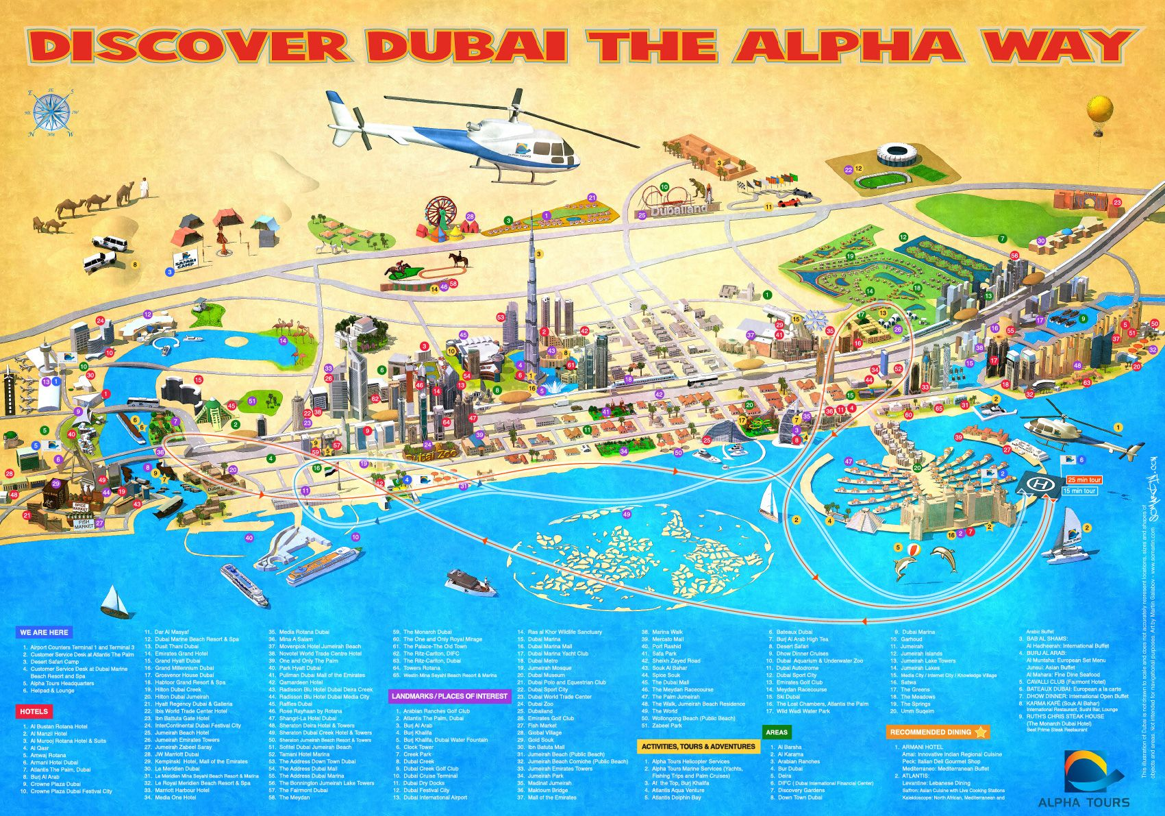 Dubai tourist map google search dubai in 2018 pinterest dubai tourist map google search gumiabroncs Gallery