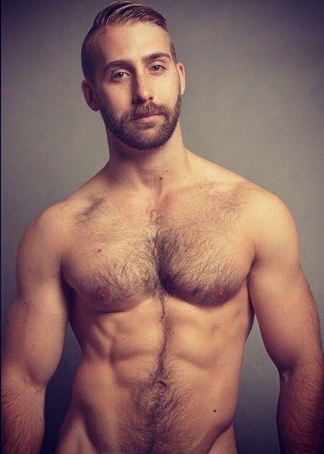 machos calientes peludos