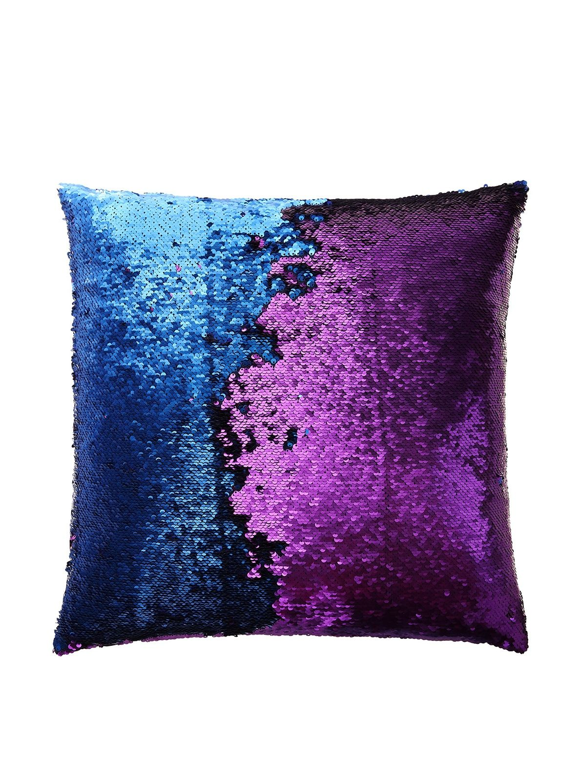 Tessuti d arredo fra lusso e originalit? Interior Design Sequin pillow, Mermaid pillow and ...