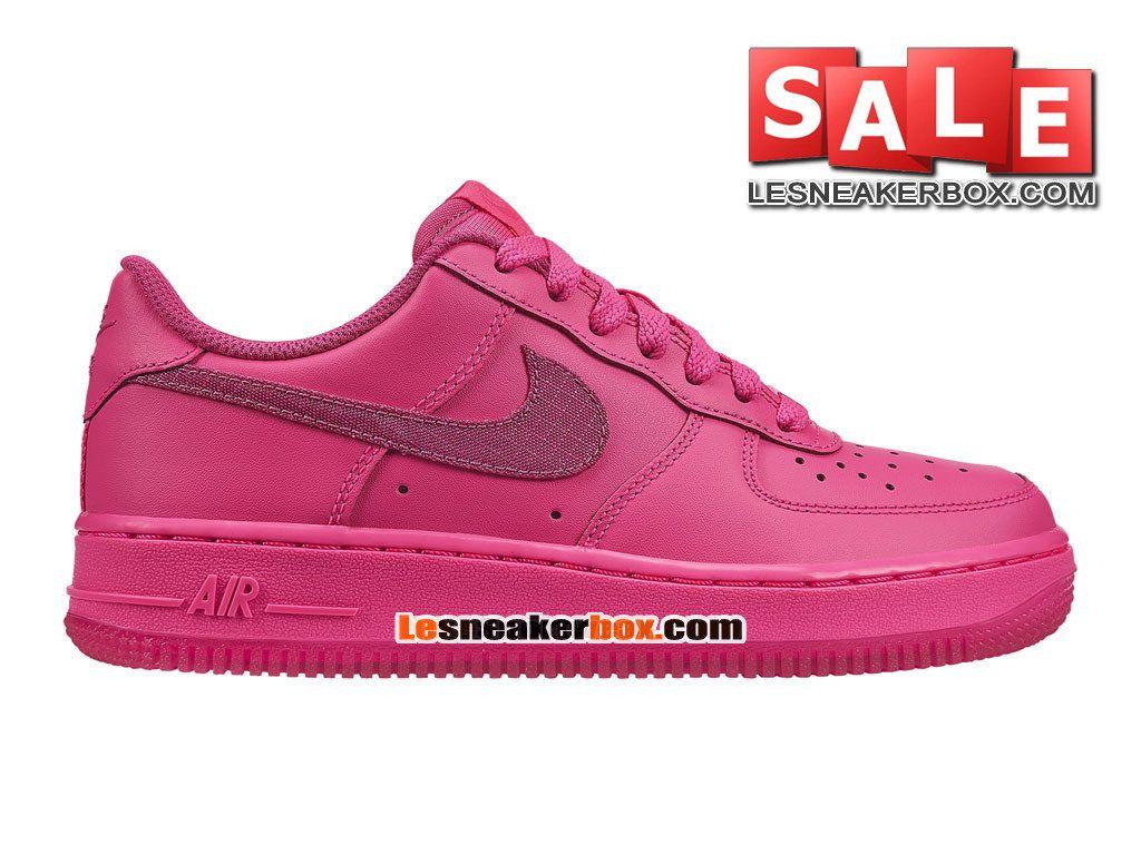 half off e1241 5e01e nike-air-force-1-low-gs-chaussures-nike-