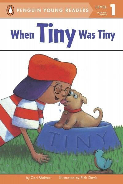 Precision Series When Tiny Was Tiny