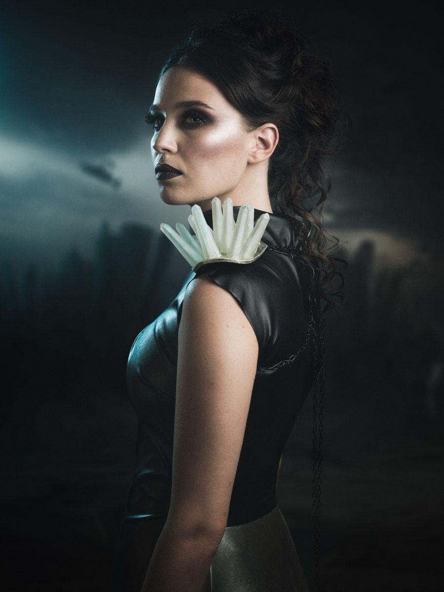 Alexandra Schalaudek
