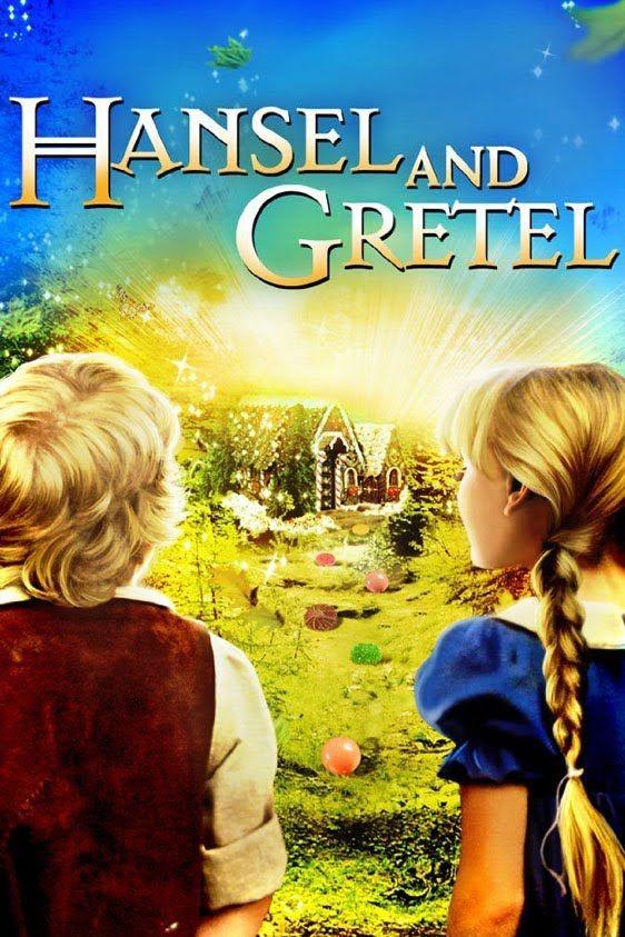 Hansel Y Gretel La Casita De Chocolate Hansel And Gretel Movie Fairy Tales For Kids Adventure Movie