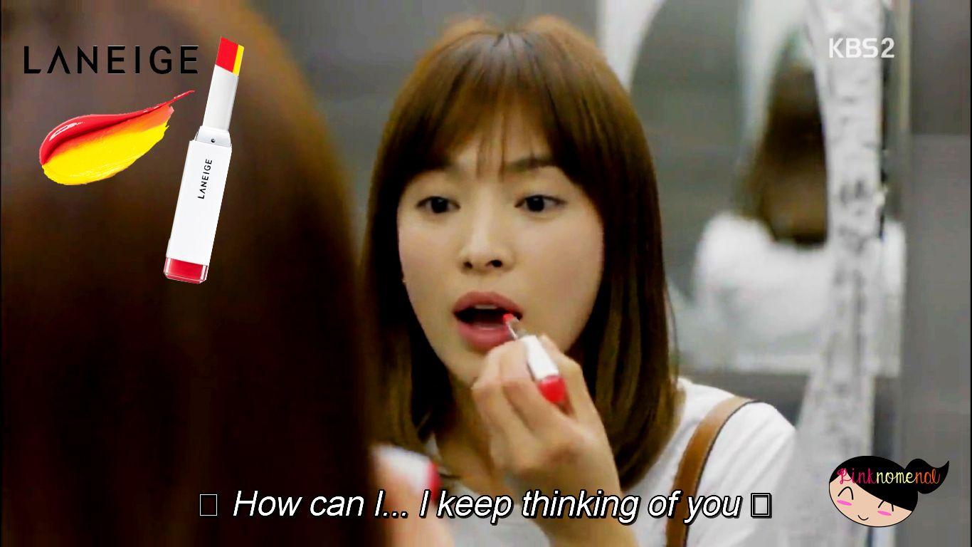 Image result for laneige lee sung kyung