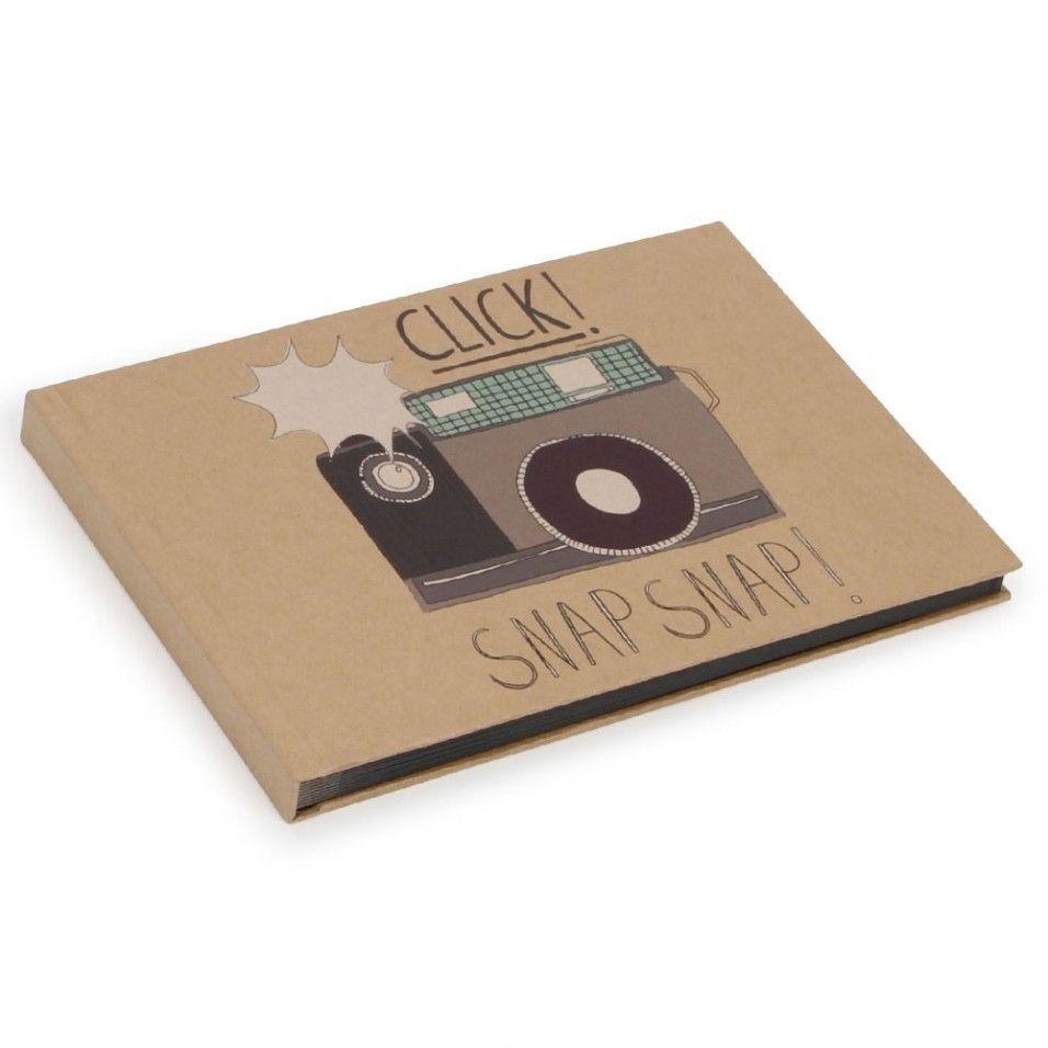 Camera Small Self Adhesive Photo Album Paperchase Wishlist