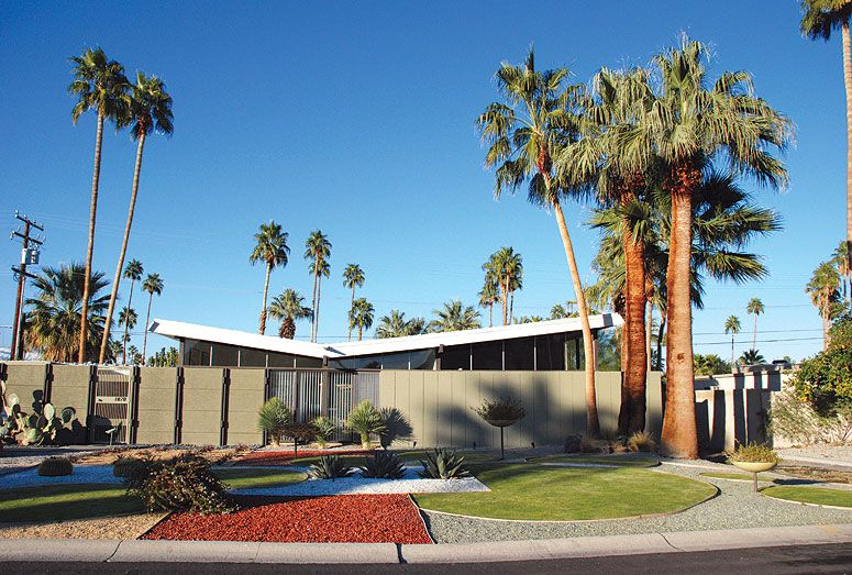 Palm Springs Greater Coachella Valley Cities Indian Wells