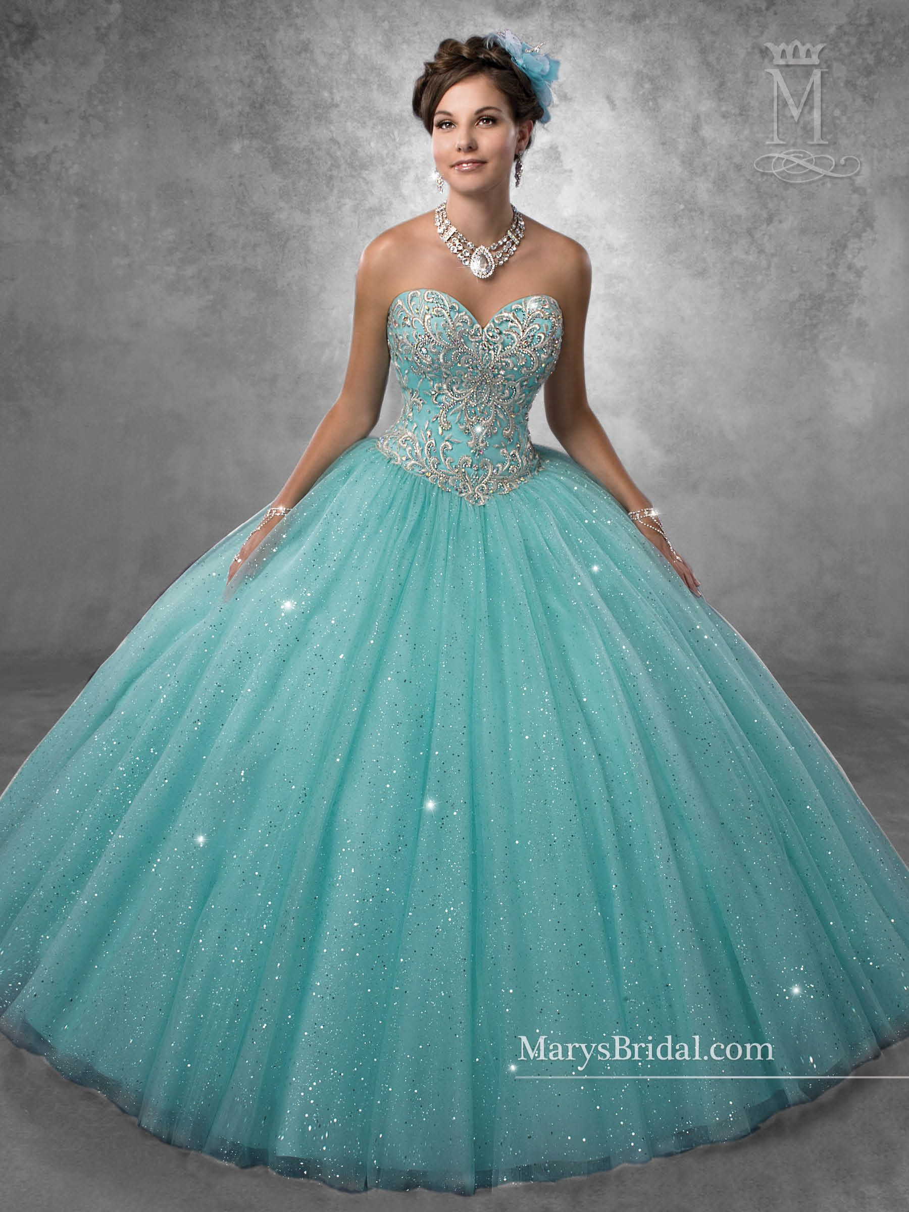 Mary\'s style ID 4Q470 | Dresses | Pinterest | Bridal gowns ...