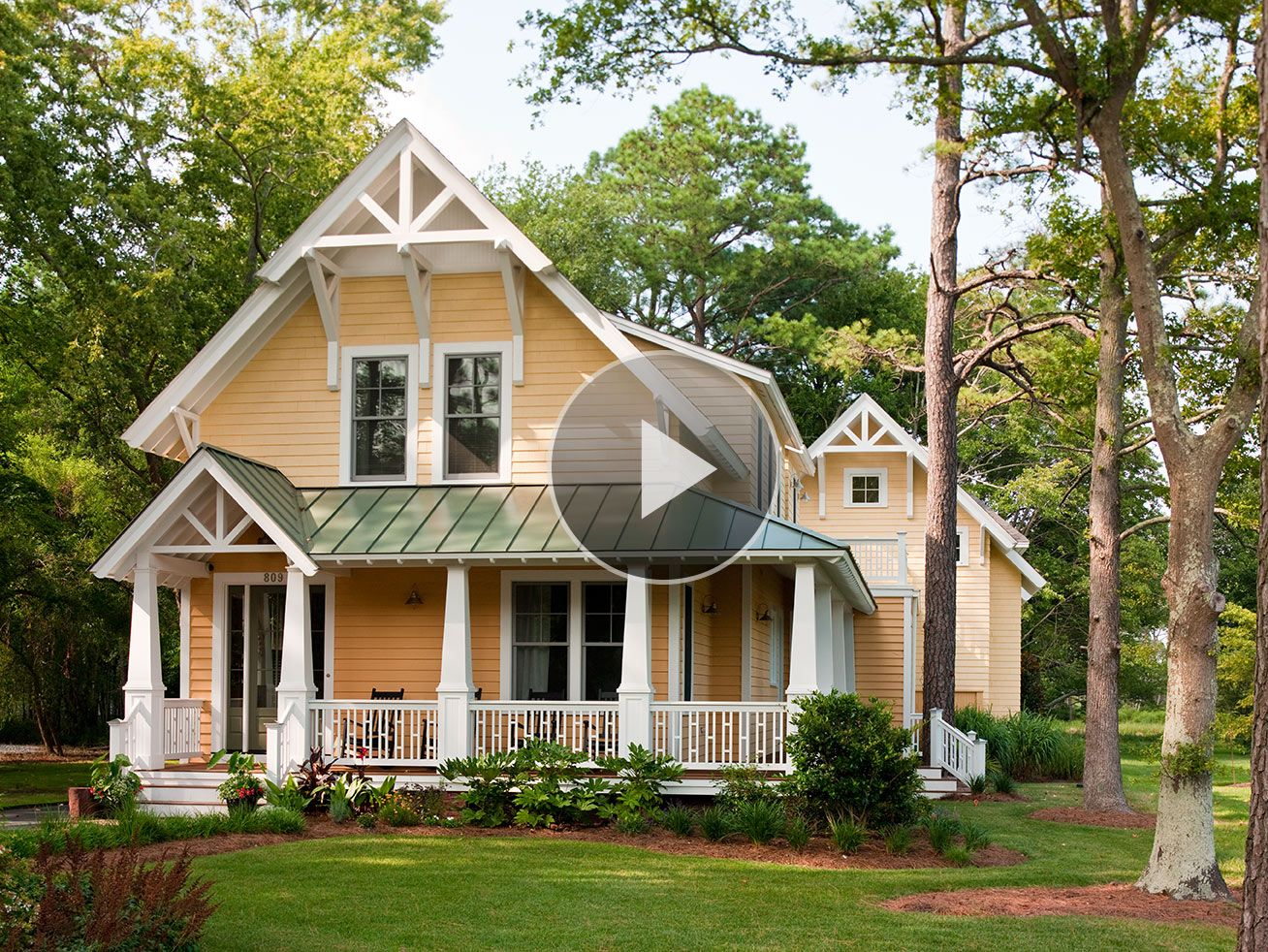 Watch The Dos And Don Ts Of Choosing House Paint Colors In The Better Homes And Gardens Video