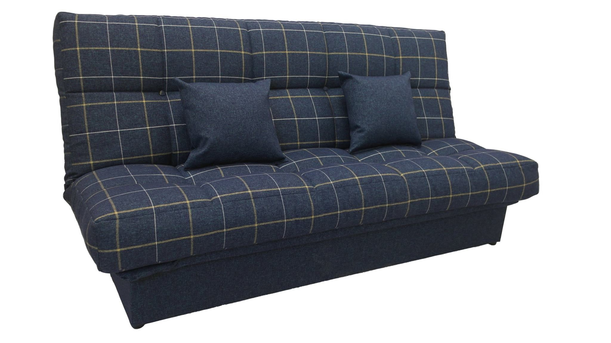 Cool Tenbury 3 Seat Clic Clac Style Sofa Bed Quick And Simple Home Interior And Landscaping Ologienasavecom