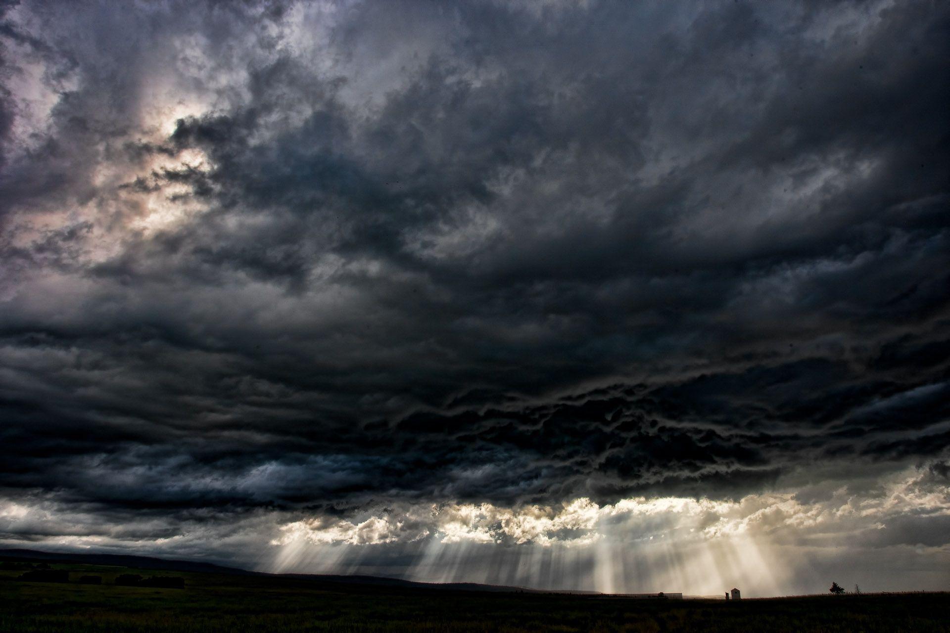 дождевое небо картинки дискомфорт