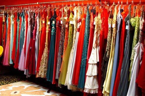 Collection Prom Dress Shop Pictures - Reikian