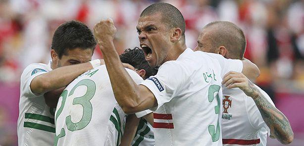 AZERBAIJÃO – #PORTUGAL: SÓ PENSAR NA VITÓRIA