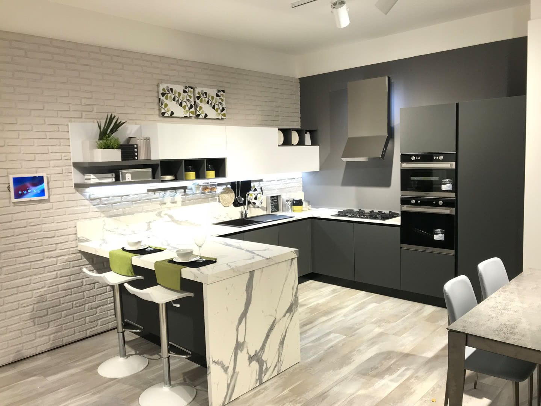 Il Gruppo Lube Inaugura A Torino Rivalta Un Nuovo Store Creo Kitchens Creo Kitc Arredo Interni Cucina Design Della Dispensa Cucina Arredamento Moderno Cucina