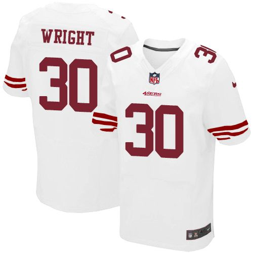 lowest price 2b018 2d801 Eric Wright Elite Jersey-80%OFF Nike Eric Wright Elite ...