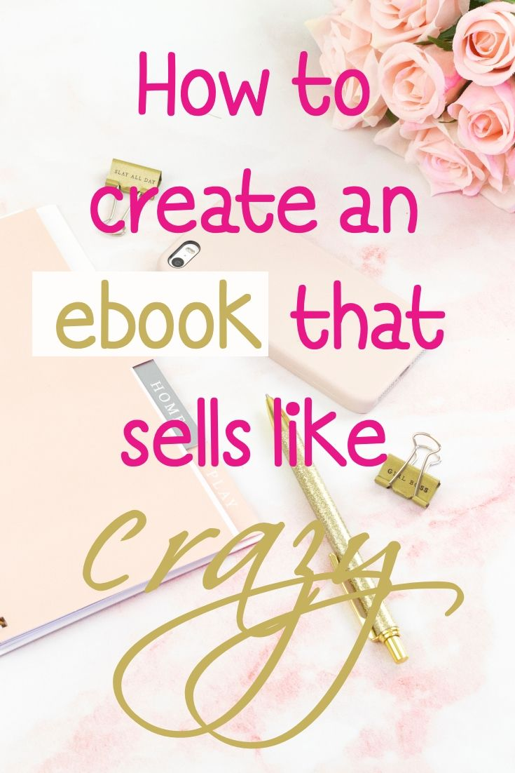 How you can create a successful ebook