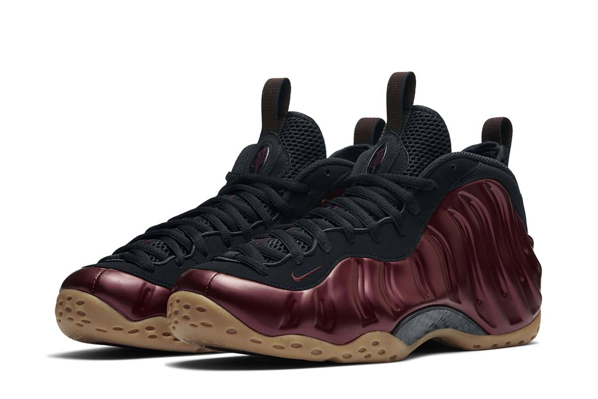 finest selection 30582 8d839 Release Date  Nike Air Foamposite One