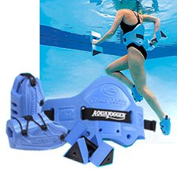 AquaJogger Pool Fitness Routines