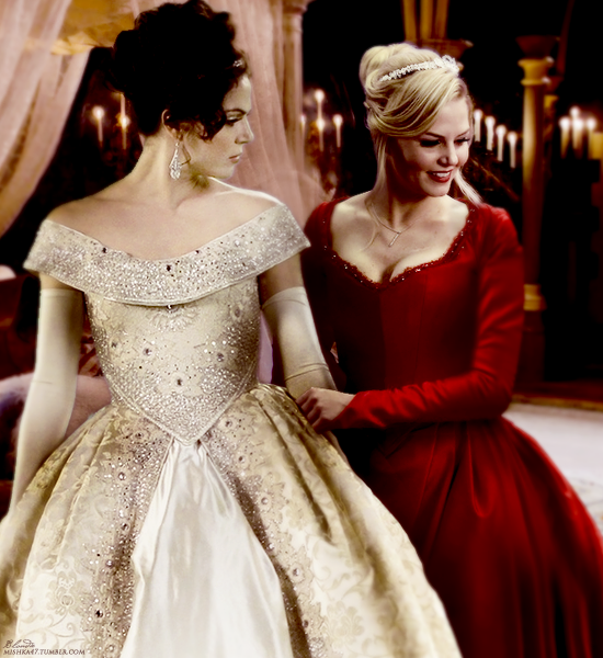 Vestido de Noiva – Once Upon a Time… a Wedding.