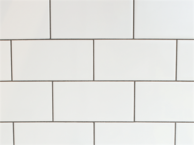 Kitchen Tiles Johnson $0.61 bunnings: johnson tiles 200 x 100mmwaringa white ceramic