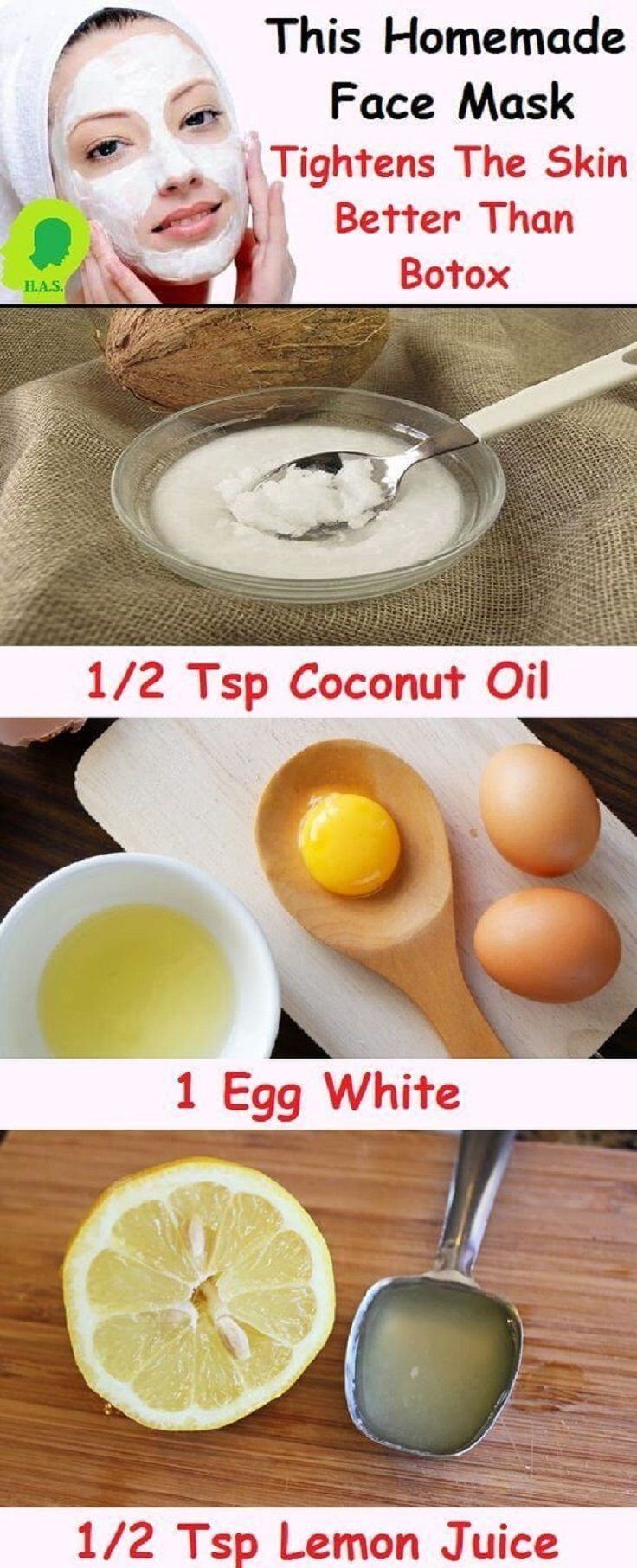 Photo of The Best Homemade Facial Masks