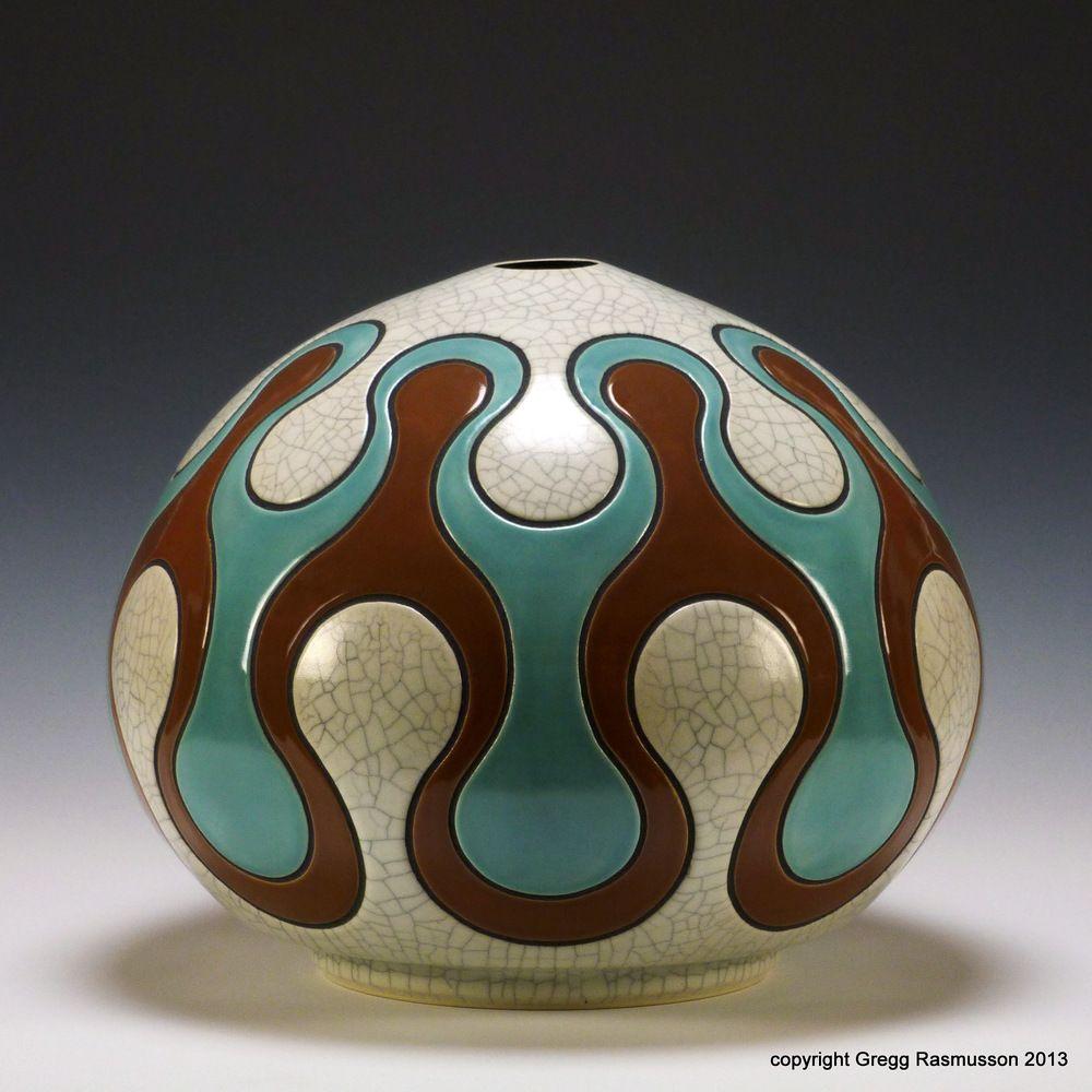Greg Rasmusson Ceramics Cer Mica Pinterest Cer Mica