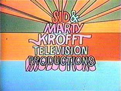Remember waking up early on Sat. mornings to watch cartoons???   Sid & Marty Krofft had some of the best: H.R. Pufnstuf; Land of the Lost; Dr. Shrinker; Electra Woman and Dyna Girl; Wonderbug; Lidsville; Sigmund and the Sea Monsters; The Bugaloos and sooooo many more!
