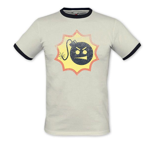 Serious Sam T-Shirt