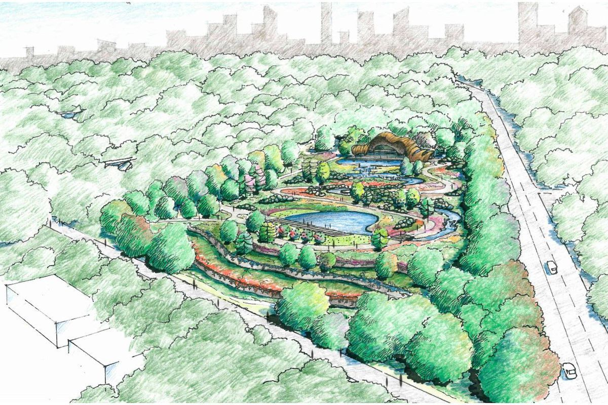 Atlanta City Council greenlights 20M for Piedmont Park