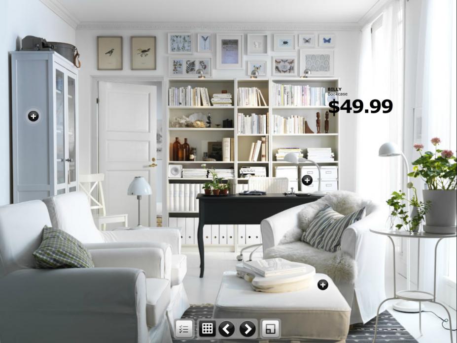 Interior, Extraordinary Interior Design Ideas For Home Office Inspirations: Bright Home Office Interior Design Ideas