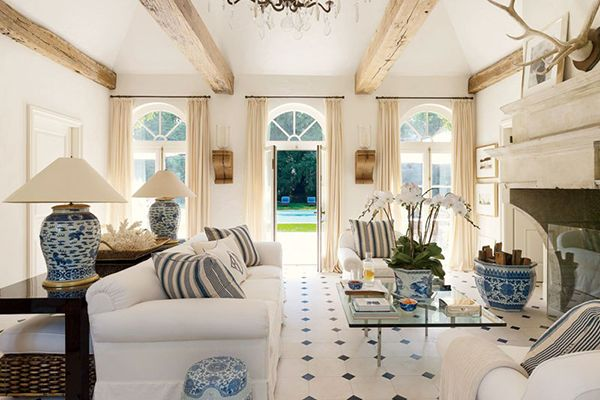 25 stunning homes of fashion designers pool houses interiors and