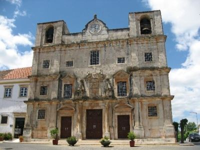 igreja de s bartolomeu Vila Viçosa.jpg (400×300)