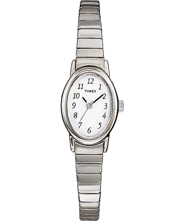 With Uncluttered Elegant Beauty And An Easy To Wear Design The Classic Cavatina Offers Everyday Functionality In A Stylish Package Timex Timex Timex Watches