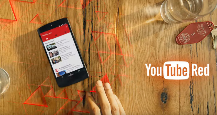 YouTube Red will expand its subscription service to as