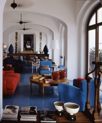 Maison la Minervetta Hotel