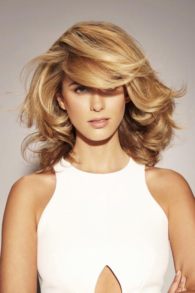 Quelle coiffure pour des cheveux milongs ? Cheveux