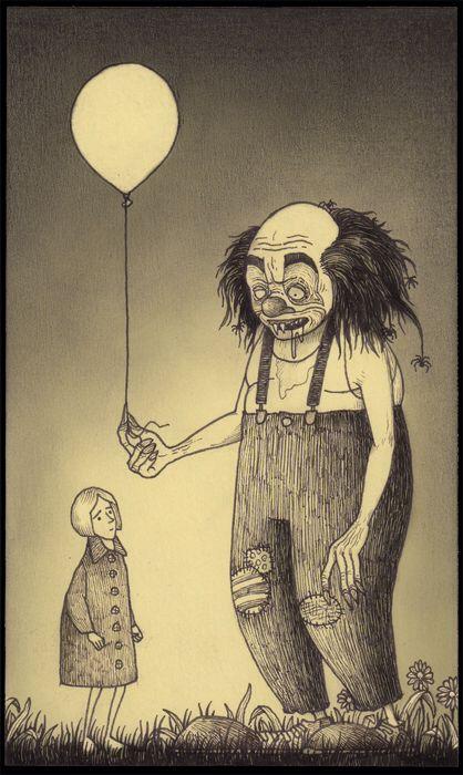 Cool Art Art Pinterest Monster Drawing Creepy Art And Monster Art