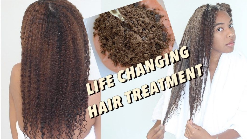 Hair Products that Make Your Hair GROW FASTER, LONGER, and