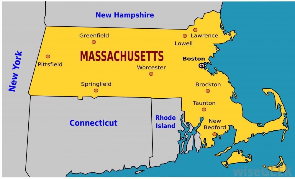 Pin By Beverly Lett On Massachusetts Pinterest Massachusetts - Where is massachusetts