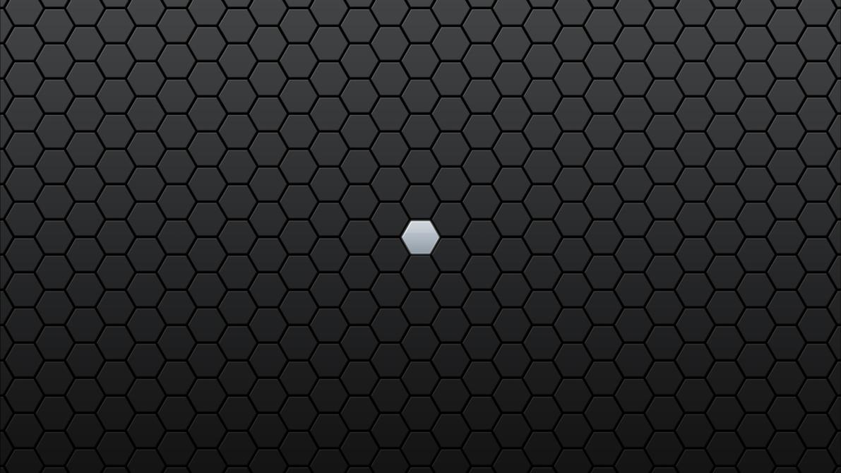 Hex Wall 001 by llexandro Digital wallpaper,