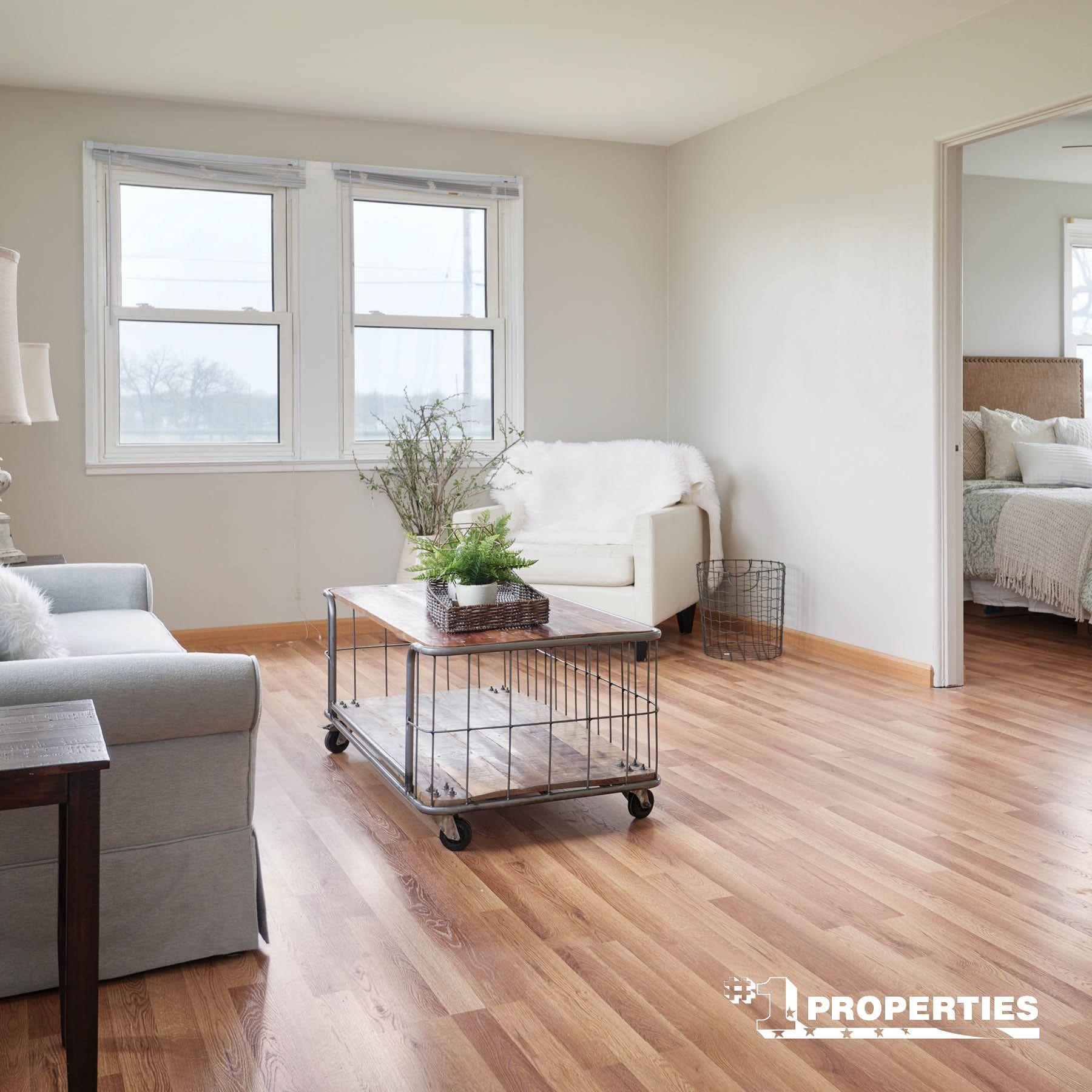 Charming One Level Living 3611 Van Buren Avenue Cheyenne
