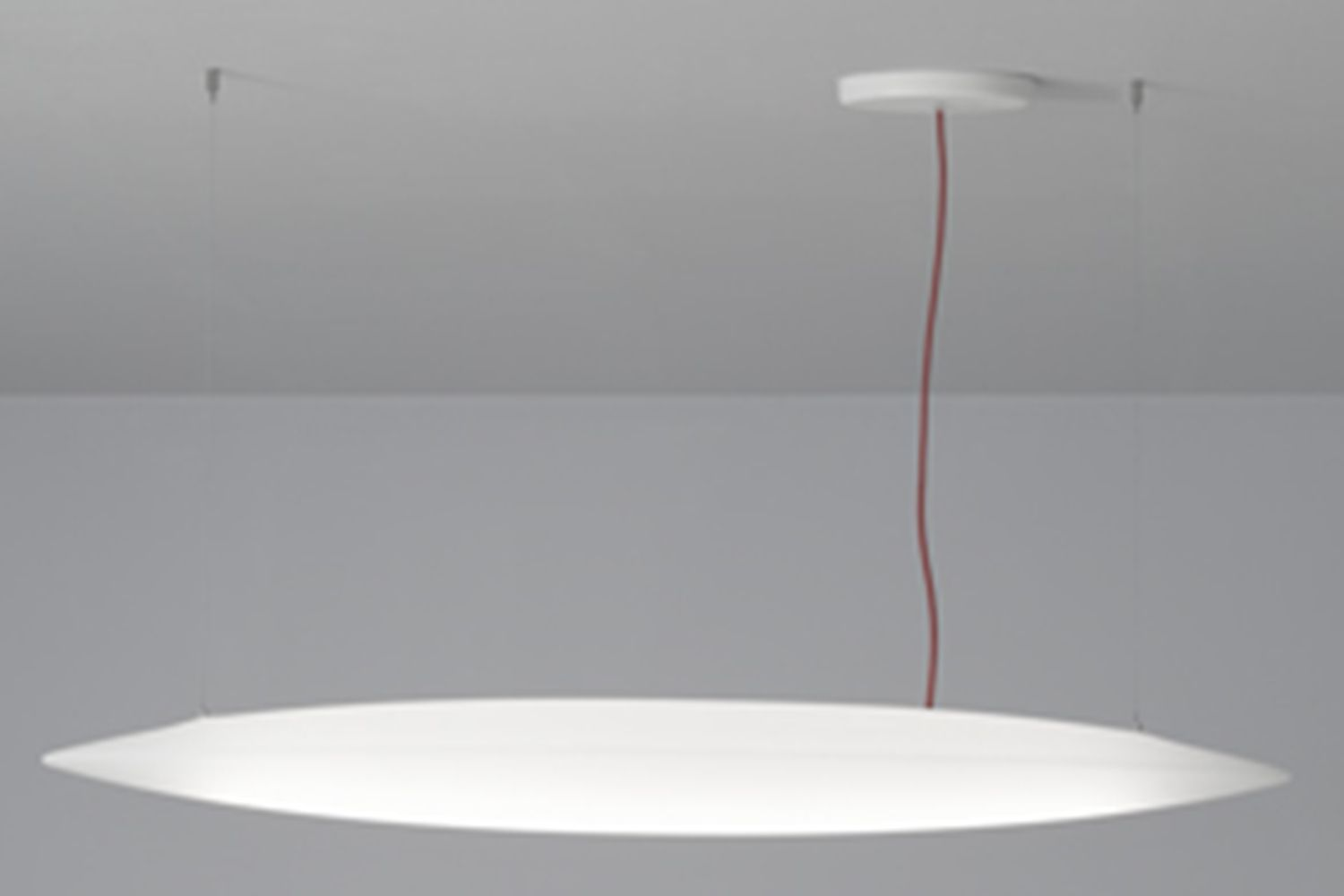 diffused lighting fixtures. SHARPE PRO; Diffused Light Hanging Fixture, Made Of Epoxy-polyester Powder Coated Aluminium Lighting Fixtures